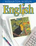 Houghton Mifflin English Level 4