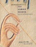 The Human Record: Sources of Global History, Volume I: To 1700