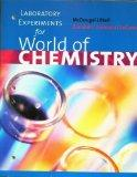 World of Chemistry-lab.experiments