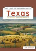 Texas Crossroads of North America