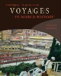 Voyages in World History V2, Vol. 2