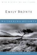 Wuthering Heights Complete Text With Introduction, Contexts, Critical Essays