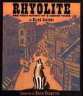 Rhyolite The True Story of a Ghost Town