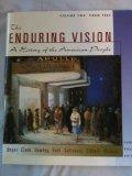 Enduring Vision A History of the American People Concise