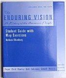 Enduring Vision Concise Study Guide, Volume 1, Fourth Edition