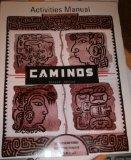 Caminos Activities Manual (Second Edition)
