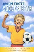 Owen Foote, Soccer Star Soccer Star
