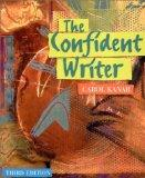 The Confident Writer Third Edition
