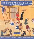 The Earth and It's People: A Global History