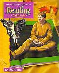 Houghton Mifflin Reading California  Expeditions