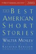 Best American Short Stories 2003