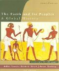 Earth and Its People A Global History to 1550