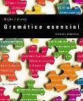 Gramatica Esencial Student Reference Handbook