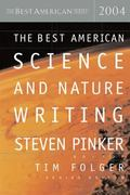 Best American Science And Nature Writing 2004