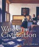 Western Civilization Ideas, Politics and Society