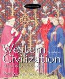 Western Civilization: Ideas Politics and Society, Vol. 1: To 1789