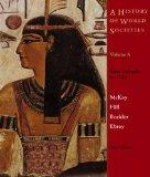 A History Of World Society, Volume A Sixth Edition