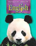Houghton Mifflin English Level 1