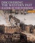 Discovering the Western Past A Look at the Evidence to 1789