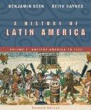 History of Latin America Ancient America to 1910