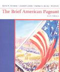 Brief American Pageant A History of the Republic