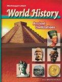 World History of Ancient Civilizations