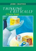 Thinking Critically A Concise Guide