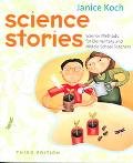 Science Stories Science Methods For Elementary And Middle School Teachers