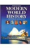 McDougal Littell World History: Patterns of Interaction: Student Edition Grades 9-12 Modern ...