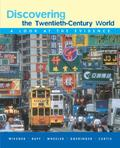Discovering the Twentieth-century World A Look at the Evidence
