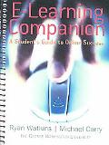 E-Learning Companion A Students Guide to Online Success