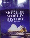 World History Case Studies Grades 9-12 Modern World History: Mcdougal Littell World History:...