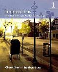 Impressions 1