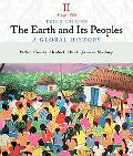 Earth And Its Peoples A Global History  Since 1500