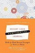 Weight Loss Confidential Journal
