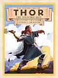 Adventures of Thor the Thunder God