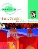 Basic Spanish for Medical Personnel (Spanish Edition)