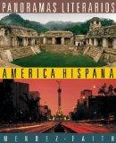Panoramas Literarios: America Hispana - Faith Mendez - Hardcover