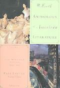 Heath Anthology Of American Literature Late Nineteenth Century 1865-1910