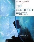 Confident Writer