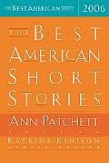 Best American Short Stories 2006