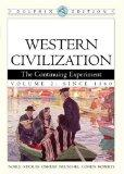 Western Civilization the Continuing Experiment Volume Ii Since 1560