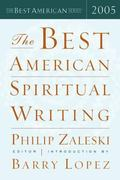 Best American Spiritual Writing 2005