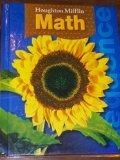 Houghton Mifflin Math, Level 5 Student Textbook