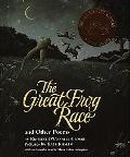 Great Frog Race And Other Poems