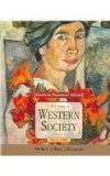A History Of Western Society Since 1300 With Student Research Companion 8th Edition
