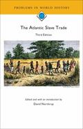 The Atlantic Slave Trad