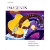 Imagenes [With CD] (Spanish Edition)