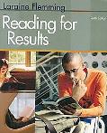 Reading for Results 10e