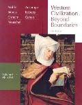 Western Civilization - Beyond Boundaries to 1715